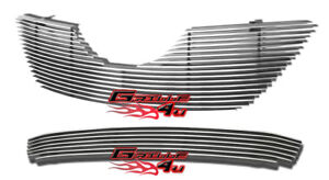 Customized For 2007 2009 Toyota Camry Le Billet Premium Grille Combo