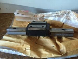 New Thk Guided Linear Motion Rail Bearing H15cr 160mm