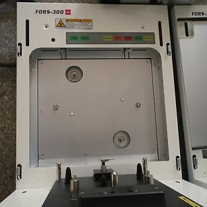 Rorze Fors 300 Load Port 300mm Used