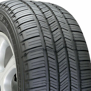 2 New 225 55 18 Goodyear Eagle Ls2 55r R18 Tires 30171