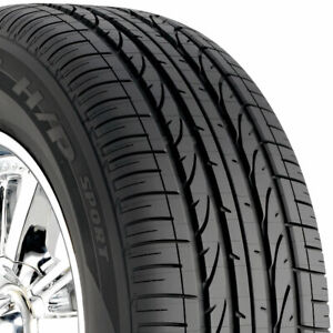 2 New 285 45 19 Bridgestone Dueler H P Sport Run Flat 45r R19 Tires 25697