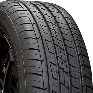 4 New 225 55 17 Cooper Cs5 Ultra Touring 55r R17 Tires 19859