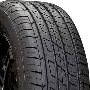 1 New 235 45 17 Cooper Cs5 Ultra Touring 45r R17 Tire 19889