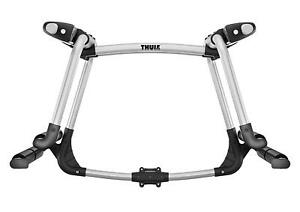 Thule 9033 Tram Hitch Ski Carrier W locks Hitch receiver Mount Thsc9033