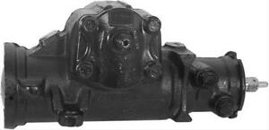 Cardone 27 6510 Steering Box Remanufactured Power Assist Each