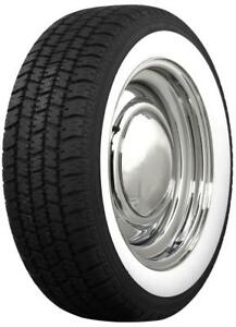 Coker American Classic Collector Radial Tire 165 15 Radial 579817 Each