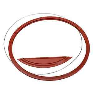 M11 Ultraclave Door Seal Gasket Dci 2195 High Quality Midmark 002 0504 00