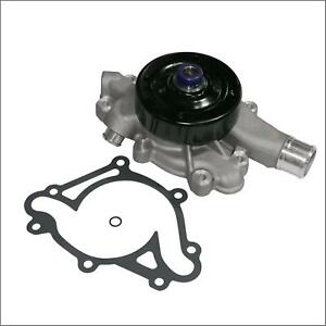 Gmb Water Pump 120 3041 Chrysler 3 9l V6 Standard Volume Aluminum