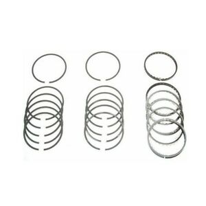 Grant Porsche 911 1974 1977 Euro 2 7l Engine Piston Ring Set P1454