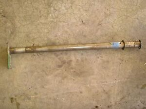 770 John Deere 770 Lift Arm Shaft Na