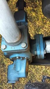Pump 3 Ranger With Pto