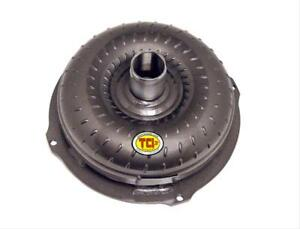 Tci Streetfighter Torque Converter Chevy 700r4 3000 Stall 10 Lockup