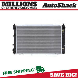 Radiator For 2001 2008 Ford Escape 2001 2006 Mazda Tribute 2005 2008 Mariner