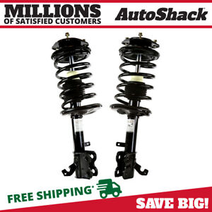 Front Complete Strut Pair For 1993 1994 1995 1996 1997 Prizm 1993 2002 Corolla