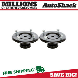 Front Strut Mount Pair For 2005 2010 Mustang 2005 2007 Freestyle Five Hundred