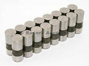 Chevy V8 Solid Lifters Flat Tappet Mechanical 327 350 Small 396 454 Big Block