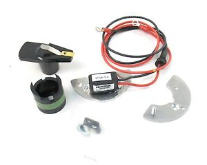 1361a Ignitor Solid State Points Replacement 1960 72 Mopar 6cyl Slant Six