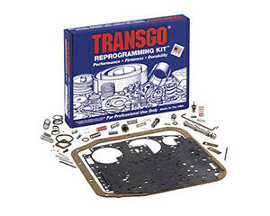 Aod Hp Transgo Reprogramming Shift Kit 84 Up Sk Aod Hp