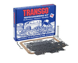 Transgo Reprogramming Shift Kit Powerglide 1963 1973 63 73 Pg 2s Sk Pg 2s