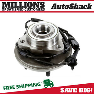 Front Wheel Hub Bearing For 2002 05 Ford Explorer Mercury Mountaineer Lincoln