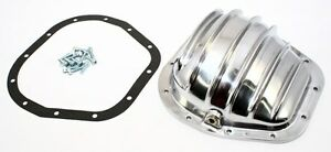 Ford Sterling Aluminum Rear Differential Cover Kit F250 F350 Truck 12 Bolt