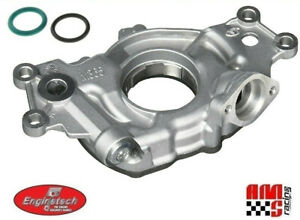 Stock Engine Oil Pump For 2005 2013 Chevrolet Gen Iii Iv 5 3l 6 0l 6 2l