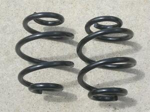 1960 1972 Chevy C10 Gmc Pickup Truck 4 Drop Rear Lowering Coil Springs