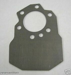 Chevy 383 400 External Balance Crankshaft Plate For Neutral Flywheel Flexplate