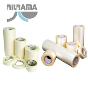 Application App Tape Premium Ritrama P200 Cf300 Paper Clear Pp Transfer Film