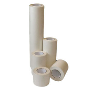 Uber tac Paper Roll Of Application Tape Many Sizes App Tape Transfer Paper Film