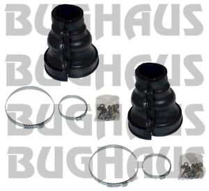 Vw Type 1 2 3 Bug Bus Ghia German Swing Axle Transmission Boots Free Ship