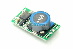 Laser Diode Ld Driver Board Pcb 4 5a For 3 5w Ndb7a75 3 Modes High Low Strobe