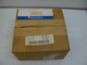 New Wallace Tiernan U 21780 Liquid Level Switch
