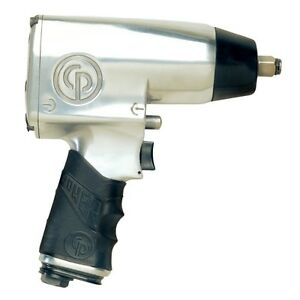 1 2 Drive Heavy Duty Air Impact Wrench Cpt734h Brand New