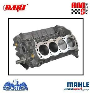Ams Racing Forged 427 Ci Ford Dart Shp Short Block W Mahle Pistons