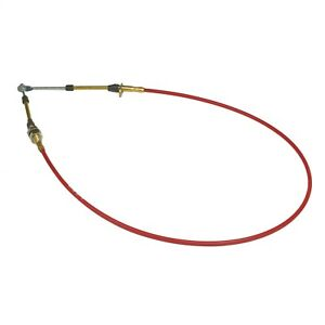 B M 80605 Replacement Shifter Cable For Most B M Shifters 5 Foot Length