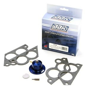 Bbk Performance 1714 Fuel Pressure Regulator Conversion Kit 85 92 Gm Tpi Engine