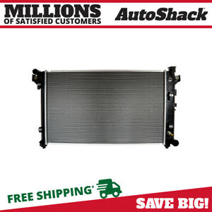 Radiator For 1994 2001 Dodge Ram 1500 1994 1997 Ram 2500 Ram 3500 3 9l 5 2l 5 9l