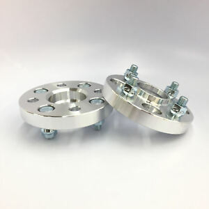 Hubcentric Wheel Spacers 4x100 56 1 Cb 20mm 3 4 Fits Honda Ef Eg Ek Ej Ep