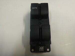 Mazda 3 Power Window Switch Front Driver Side 2004 2005 2006 2007 2008 2009
