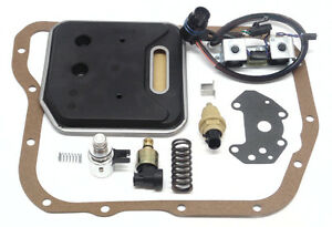 Solenoid Service Upgrade Kit 46re 47re 48re A 518 1998 99 Heavy duty 21451
