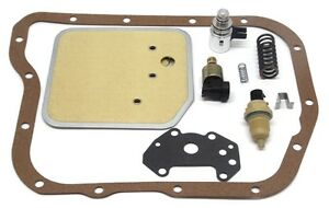 Solenoid Service Upgrade Kit 46re 47re 48re A 518 1996 97 Heavy duty 21493