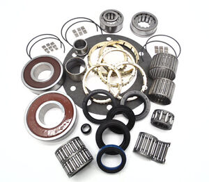 Manual Bearing Rebuild Kit Dodge Jeep Ax 15 5 Speed 1985 On Bk 163jws D