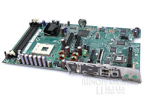 Ibm 40n5682 Mainboard For 4840 544