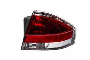 2008 2011 Ford Focus Sedan Rear Right Passenger Side Level 1 Taillight Lamp Oem