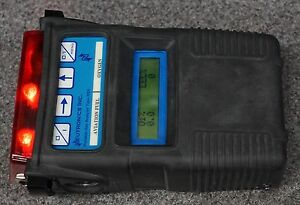 Neutronics Pga Fuel Kit Portable Gas Analyzer Detector Intrinsically Safe