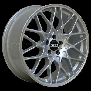Bbs 20 X 10 Rxr Car Wheel Rim 5 X 120 Part Rx312sk