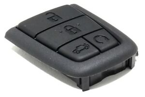 Oem New Remote Key Fob Push Button Pad Transmitter 2008 2011 Caprice G8 92245050