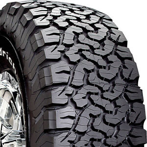 4 New 37 12 50 17 Bfg All Terrain T a Ko2 12 50r R17 Tires 29037