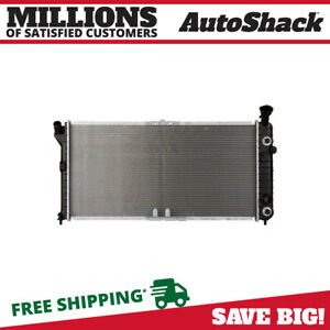Radiator For 1997 2002 2003 Pontiac Grand Prix 1997 2000 Chevrolet Venture Rk726